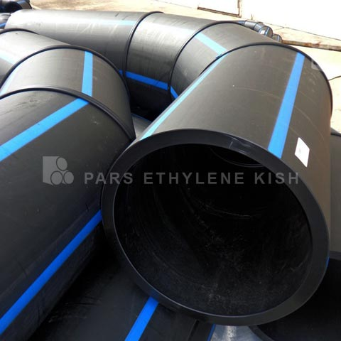 PolyEthylene Fitting