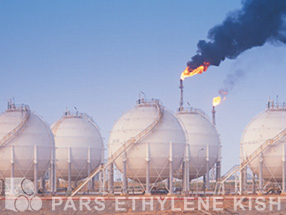 Pars Ethylene kish co. Literature