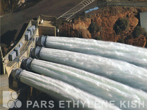 Pars Ethylene kish co. Product
